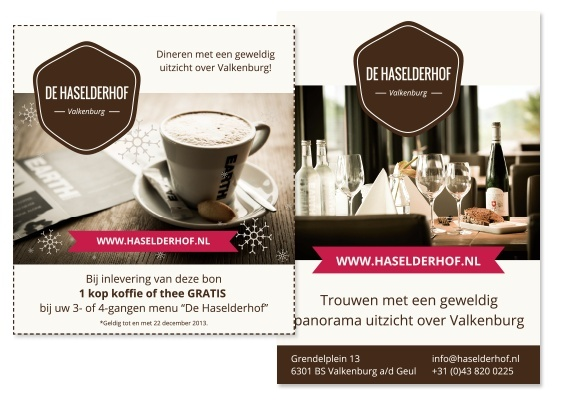 advertenties haselderhof