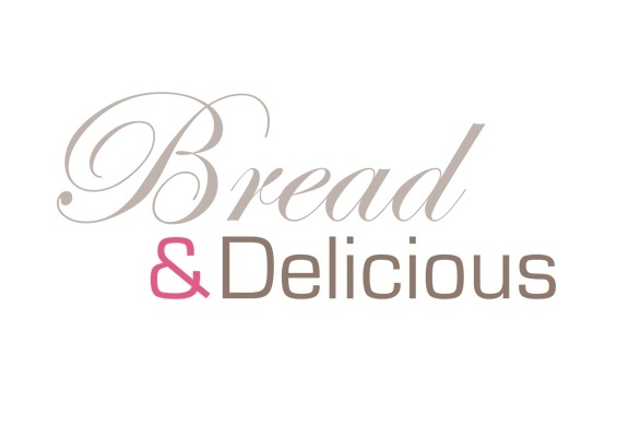 bread & delicious logo