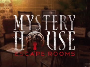 MysteryHouse weekend 1