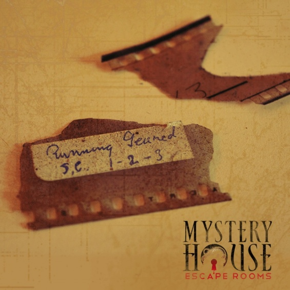 MysteryHouse runningscared