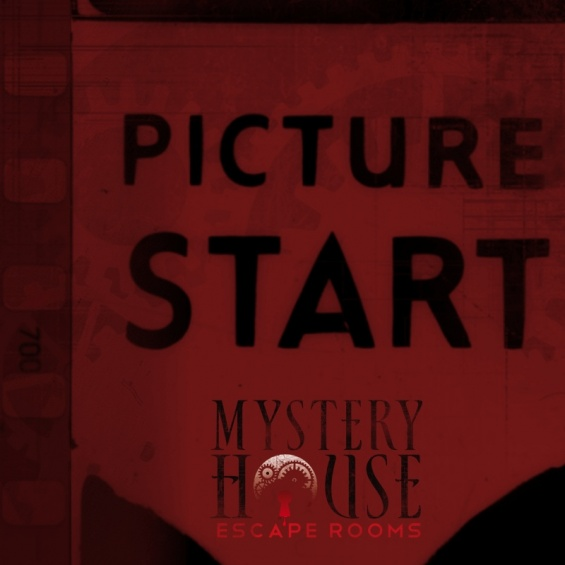 MysteryHouse picturestart