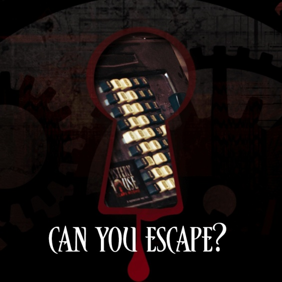 MysteryHouse Canyouescape