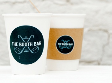 thebrothbar maastricht branding horeca concept website marketing logo productdesign